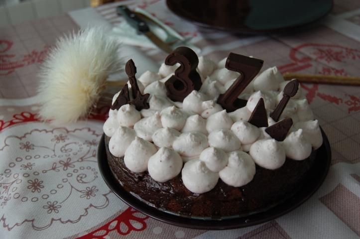 receta pastel