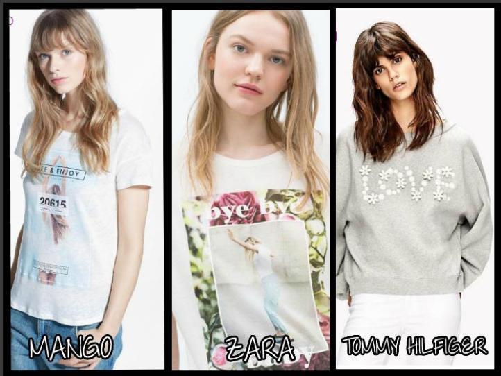 camisetas con mensaje