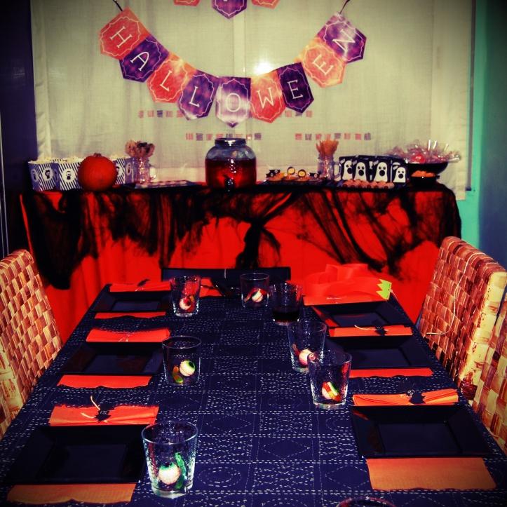 halloween mesa